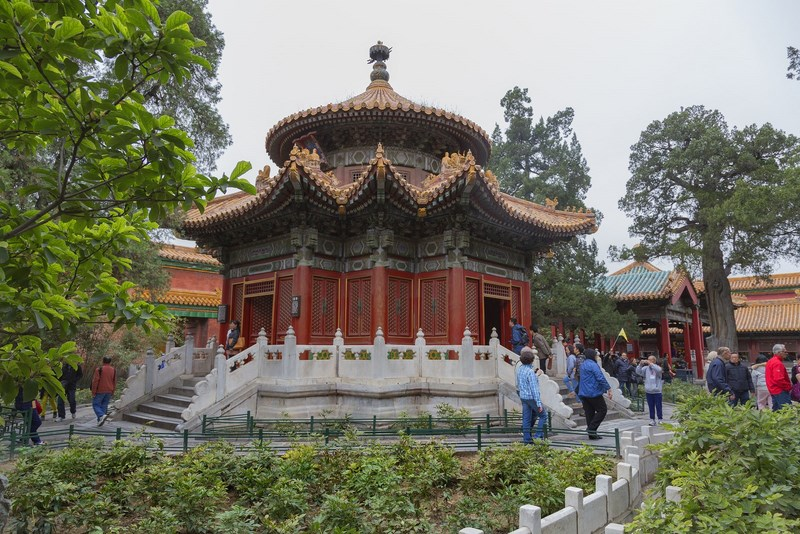 Beijing for Jardin imperial chino