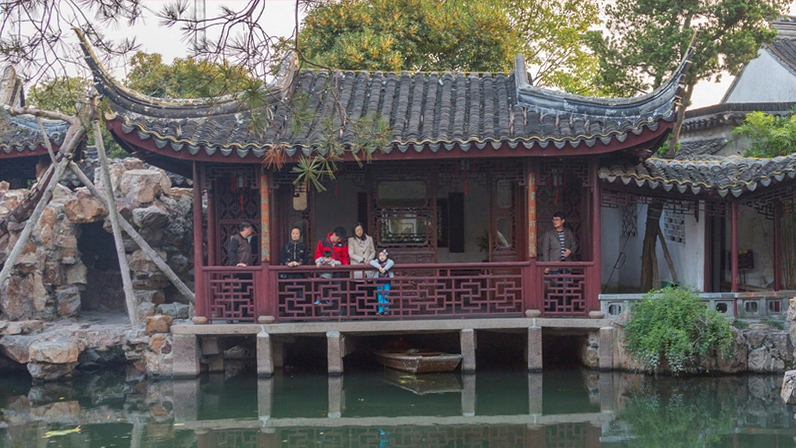 suzhou en china