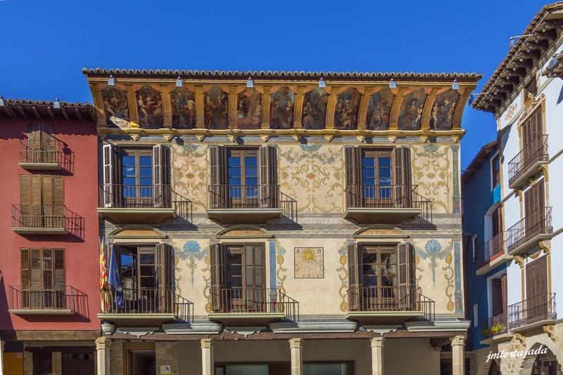 Huesca - photo#46