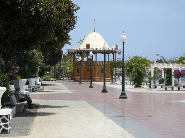 Lanzarote rutaamarilla for Oficina turismo lanzarote