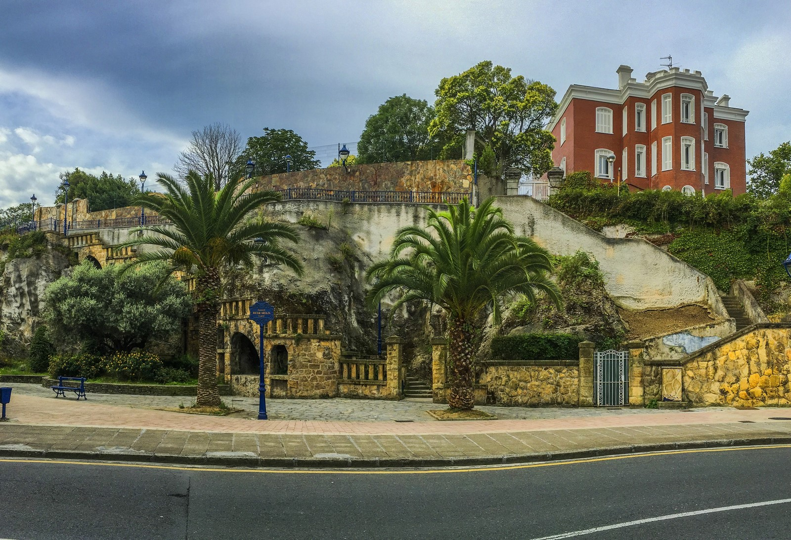 Portugalete for El jardin portugalete
