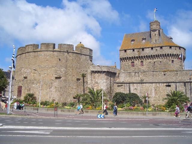 Bretagne for B b saint malo