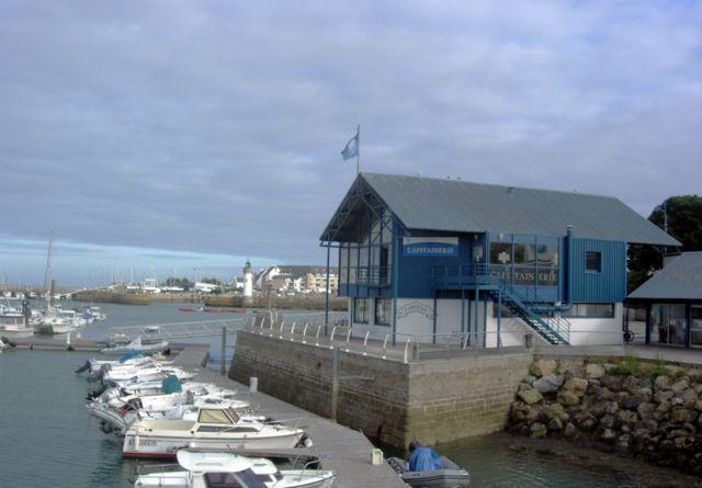 Vannes - Port de cannes capitainerie ...